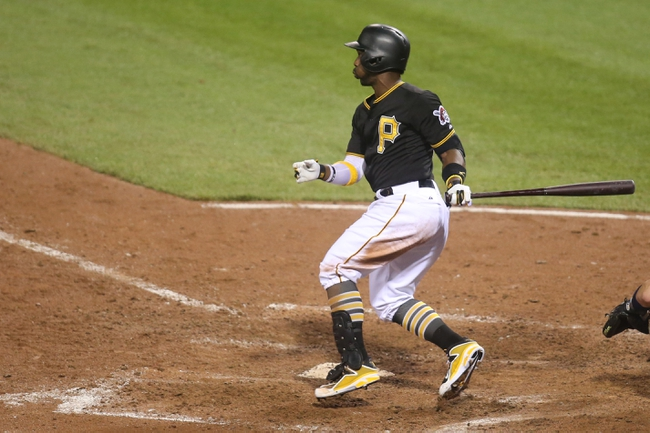 San Diego Padres vs. Pittsburgh Pirates - 4/19/16 MLB Pick, Odds, and Prediction