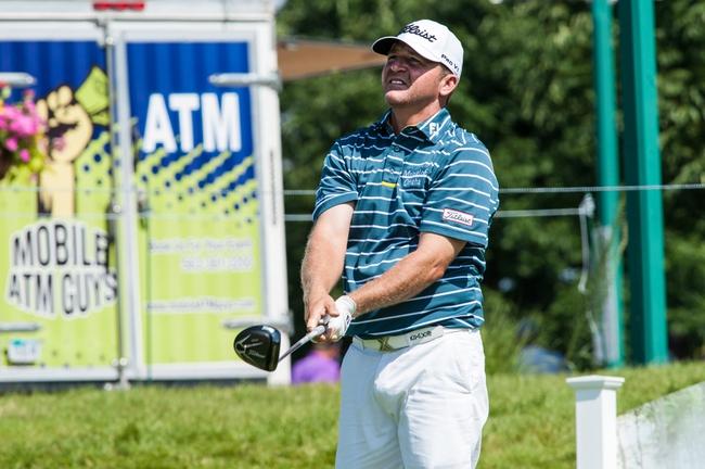 Quicken Loans National: PGA Odds, Pick, Predictions, Dark Horses - 7/30/15