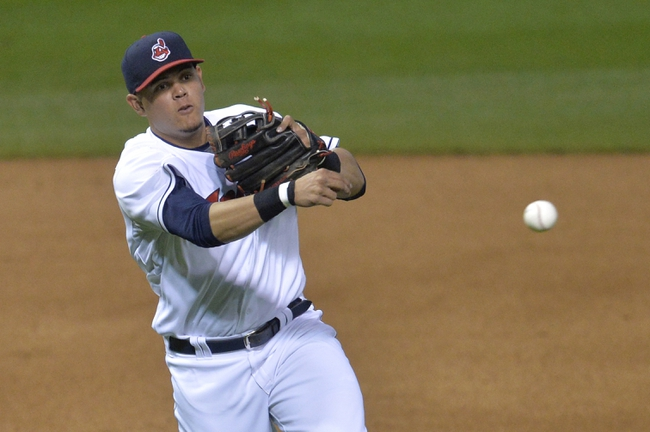 Houston Astros vs. Cleveland Indians - 5/10/16 MLB Pick, Odds, and Prediction