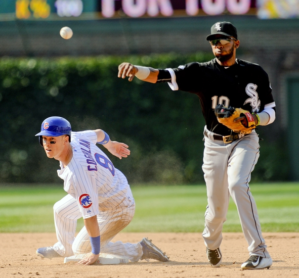 Chicago Cubs vs. Chicago White Sox - 7/11/15 MLB Pick, Odds, and Prediction