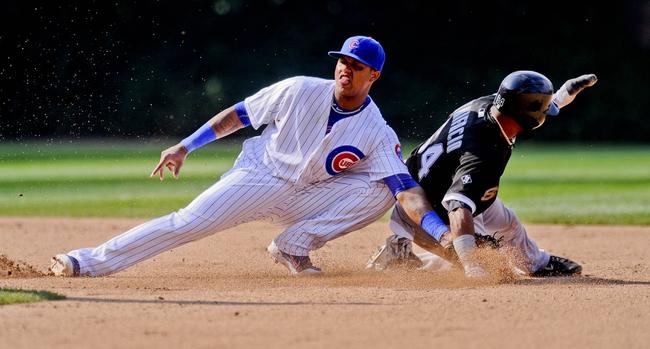 White Sox at Cubs - 7/11/15 MLB Pick, Odds, and Prediction