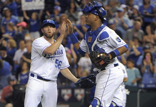 Kansas City Royals vs. Toronto Blue Jays - 7/11/15 MLB Pick, Odds, and Prediction