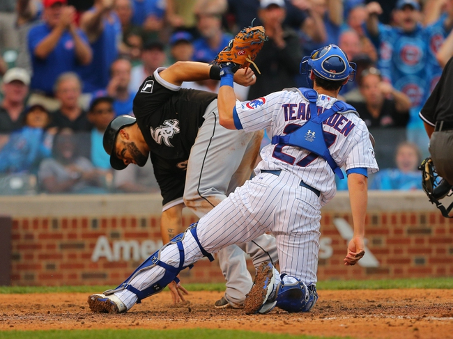 Cubs vs. White Sox - 7/12/15 MLB Pick, Odds, and Prediction