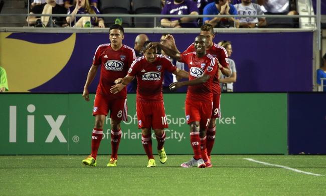 MLS Soccer: DC United vs. FC Dallas Pick, Odds, Prediction - 7/18/15