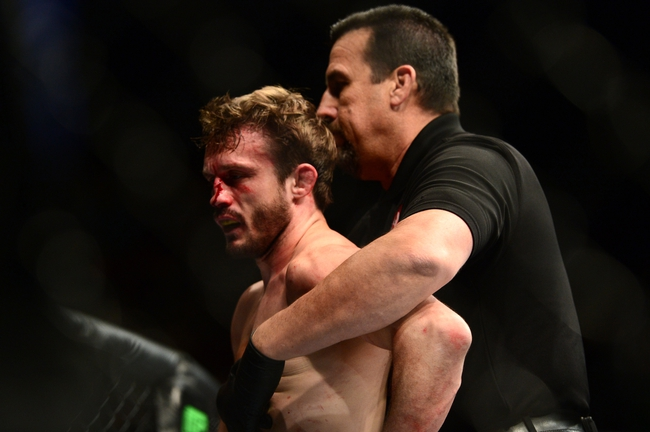 Brad Pickett vs. Iuri Alcantara UFC 204 Pick, Preview, Odds, Prediction - 10/8/16