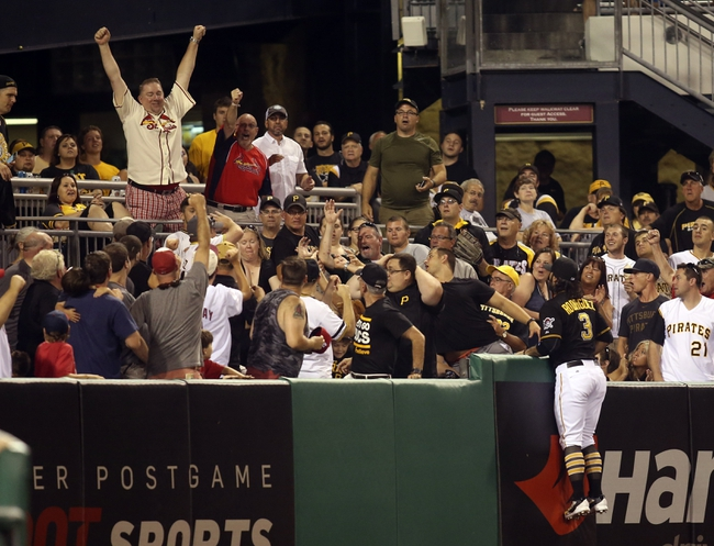 Pirates at Cardinals - 8/11/15 MLB Pick, Odds, and Prediction
