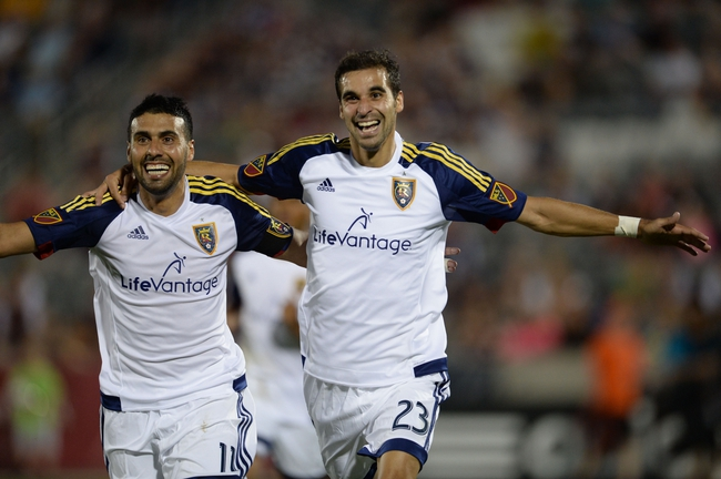 MLS Soccer: Sporting Kansas City vs. Real Salt Lake Pick, Odds, Prediction - 7/24/15
