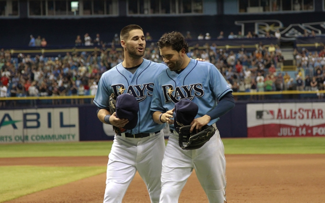 Rays at Astros - 8/17/15 MLB Pick, Odds, and Prediction