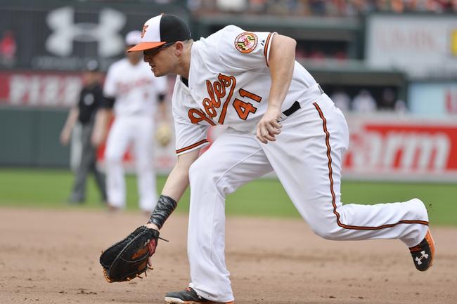 Washington Nationals vs. Baltimore Orioles - 9/23/15 MLB Pick, Odds, and Prediction