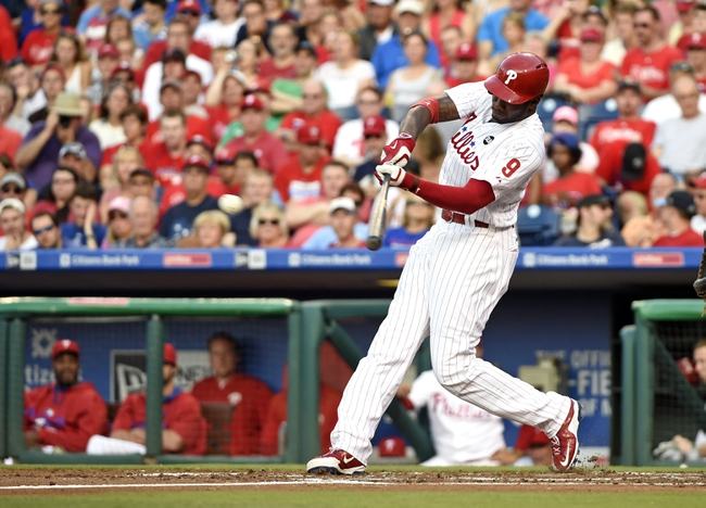 Philadelphia Phillies vs. Miami Marlins - 7/19/15 MLB Pick, Odds, and Prediction
