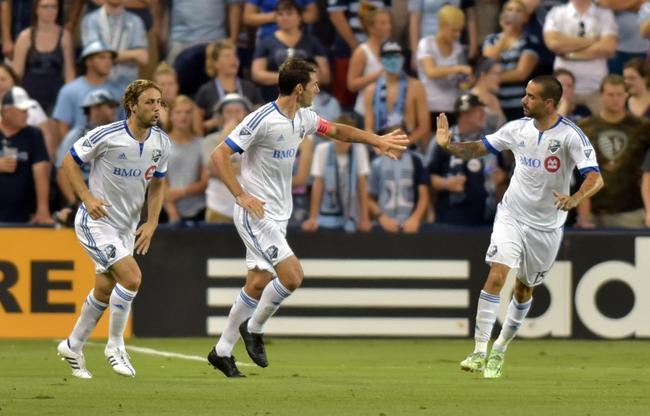 Seattle Sounders FC vs. Montreal Impact MLS Pick, Odds, Prediction - 7/25/15