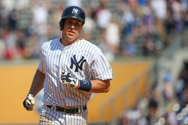 New York Yankees vs. Seattle Mariners - 4/16/16 MLB Pick, Odds, and Prediction