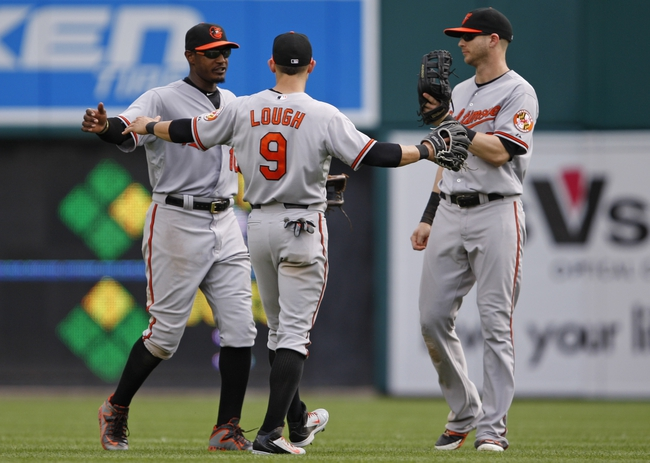 Orioles vs. Tigers - 7/30/15 MLB Pick, Odds, and Prediction
