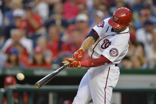 Nationals vs. Mets - 7/21/15 MLB Pick, Odds, and Prediction