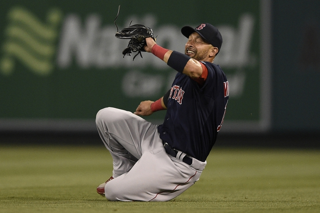 Boston Red Sox vs. Los Angeles Angels - 7/1/16 MLB Pick, Odds, and Prediction