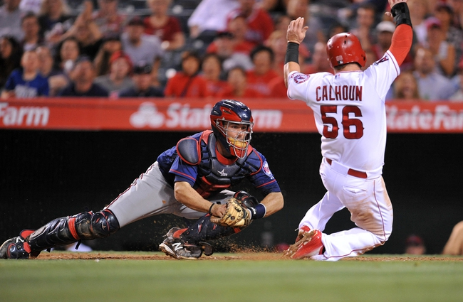 Los Angeles Angels vs. Minnesota Twins - 7/23/15 MLB Pick, Odds, and Prediction