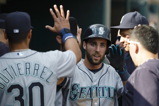 Tigers vs. Mariners - 6/20/16 MLB Pick, Odds, and Prediction