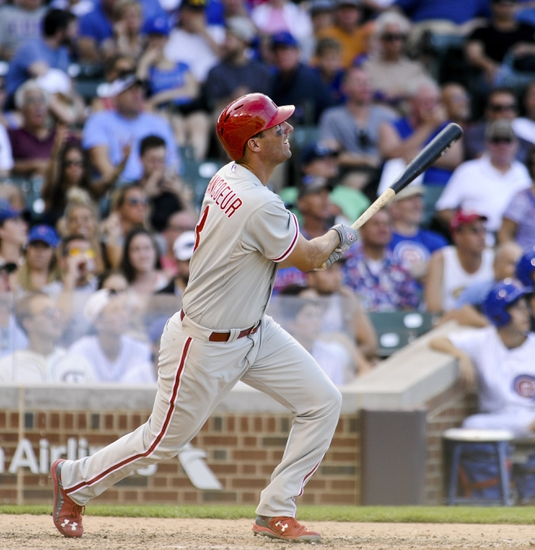 Chicago Cubs vs. Philadelphia Phillies - 7/25/15 MLB Pick, Odds, and Prediction
