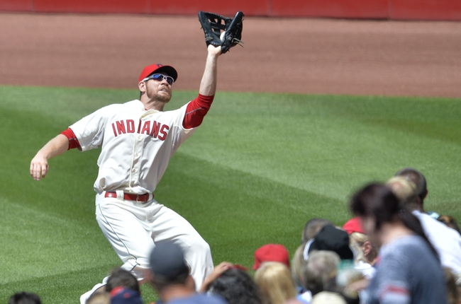 Cleveland Indians vs. Chicago White Sox - 9/18/15 MLB Pick, Odds, and Prediction