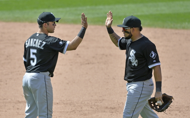Indians vs. White Sox - 9/20/15 MLB Pick, Odds, and Prediction
