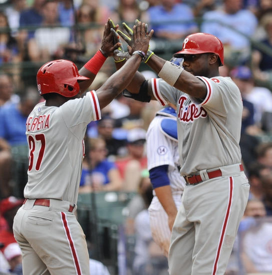 Philadelphia Phillies vs. Chicago Cubs - 9/13/15 MLB Pick, Odds, and Prediction