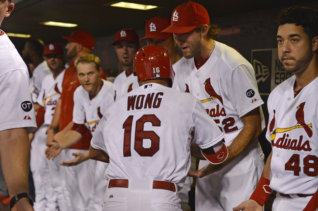 Cardinals vs. Reds - 7/28/15 MLB Pick, Odds, and Prediction