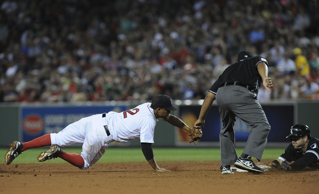 Boston Red Sox vs. Chicago White Sox - 7/28/15 MLB Pick, Odds, and Prediction