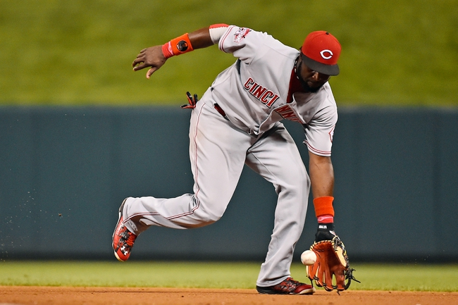 St. Louis Cardinals vs. Cincinnati Reds - 7/29/15 MLB Pick, Odds, and Prediction