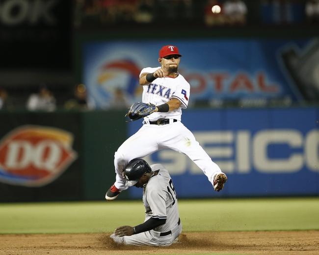 Texas Rangers vs. New York Yankees - 7/29/15 MLB Pick, Odds, and Prediction