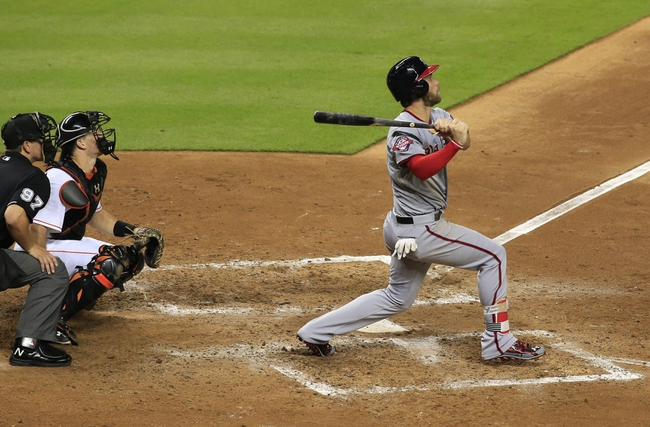 Miami Marlins vs. Washington Nationals - 7/30/15 MLB Pick, Odds, and Prediction