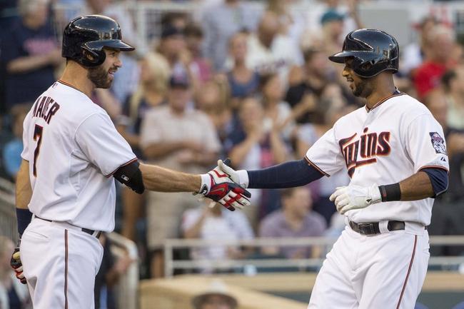 Fantasy Baseball Update 8/3/15: Key Matchups Early This Week