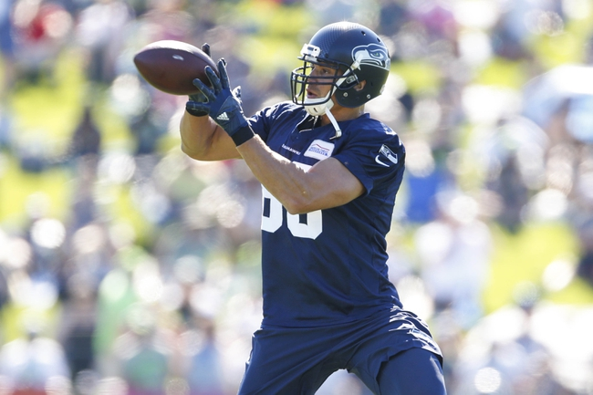 NFL News: Player News and Updates for 8/5/15