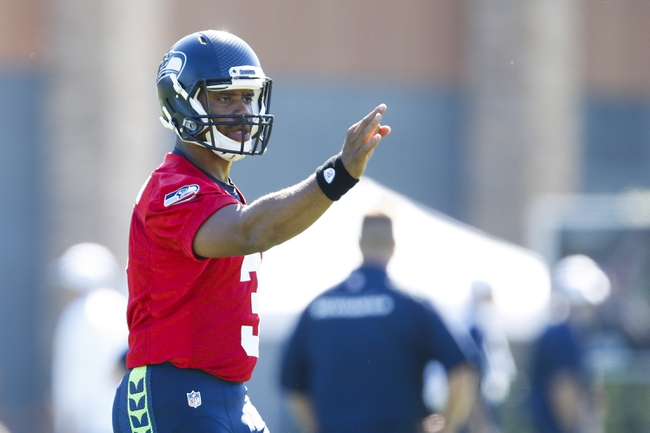 NFL News: Player News and Updates for 8/1/15