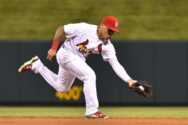 St. Louis Cardinals vs. Colorado Rockies - 8/1/15 MLB Pick, Odds, and Prediction