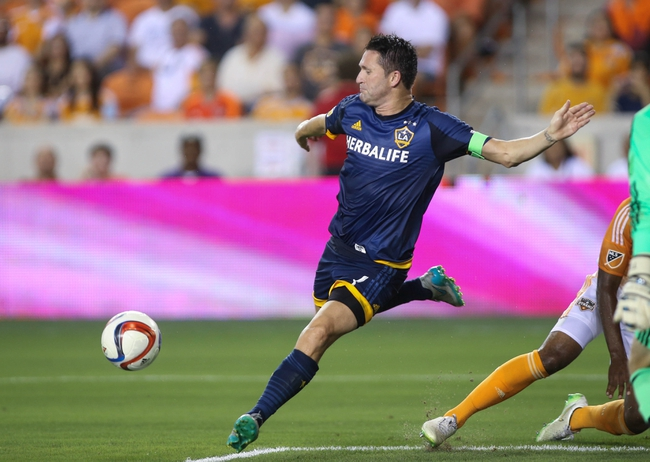 Seattle Sounders FC vs. LA Galaxy MLS Pick, Odds, Prediction - 8/9/15
