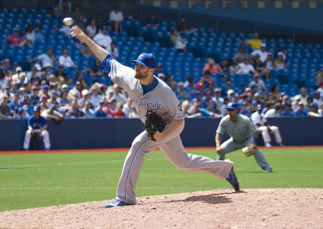 Blue Jays vs. Royals - 8/2/15 MLB Pick, Odds, and Prediction