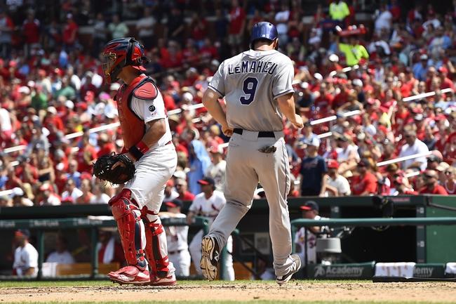Rockies at Cardinals - 5/17/16 MLB Pick, Odds, and Prediction