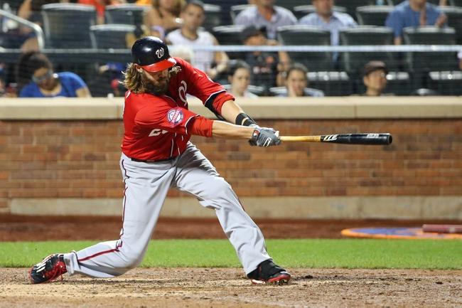 Washington Nationals vs. New York Mets - 9/7/15 MLB Pick, Odds, and Prediction