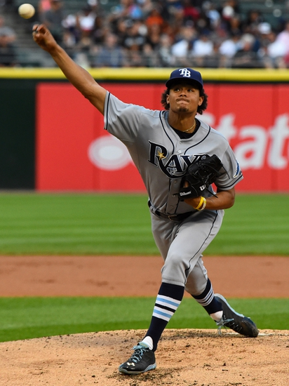 Daily Fantasy Baseball Advice – 8/9/15