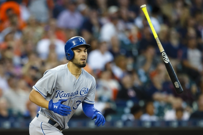 Detroit Tigers vs. Kansas City Royals - 8/5/15 MLB Pick, Odds, and Prediction