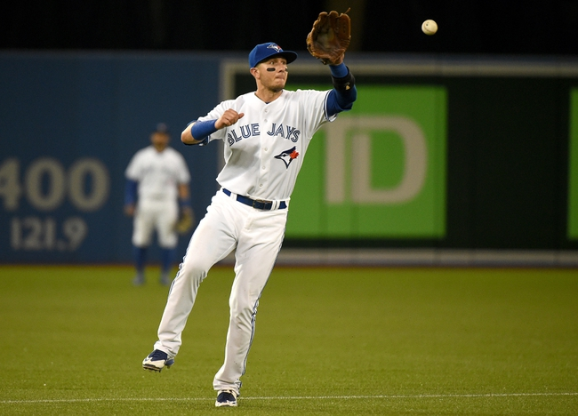 Toronto Blue Jays vs. Minnesota Twins - 8/5/15 MLB Pick, Odds, and Prediction