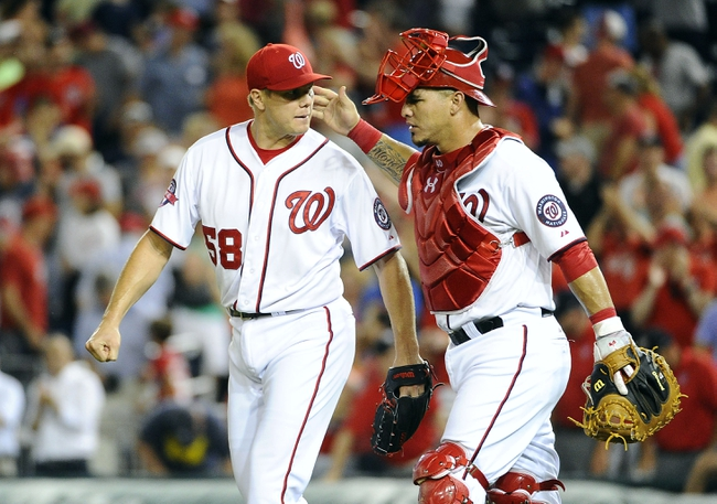 Nationals vs. Diamondbacks - 8/5/15 MLB Pick, Odds, and Prediction