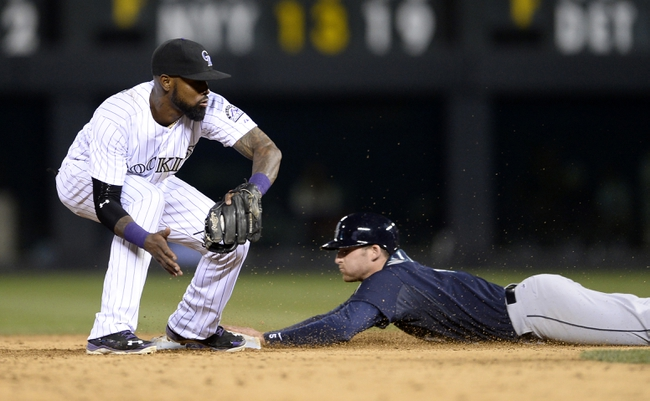 Colorado Rockies vs. Seattle Mariners - 8/5/15 MLB Pick, Odds, and Prediction