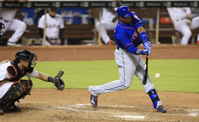 Miami Marlins vs. New York Mets - 9/4/15 MLB Pick, Odds, and Prediction