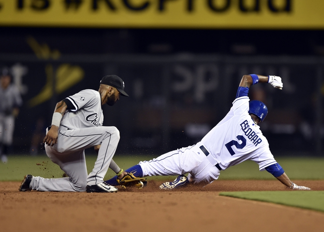 Kansas City Royals vs. Chicago White Sox - 8/8/15 MLB Pick, Odds, and Prediction