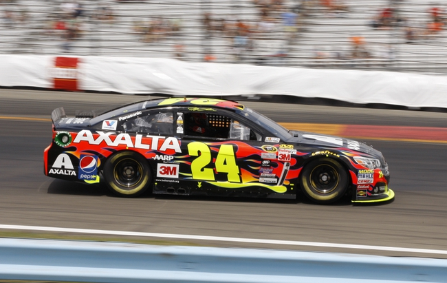 Pure Michigan 400: NASCAR Odds, Pick, Predictions, Dark Horses - 8/16/15