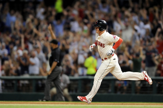 Cleveland Indians vs. Minnesota Twins - 8/9/15 MLB Pick, Odds, and Prediction