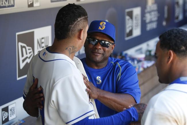 Mariners at Rangers - 8/17/15 MLB Pick, Odds, and Prediction