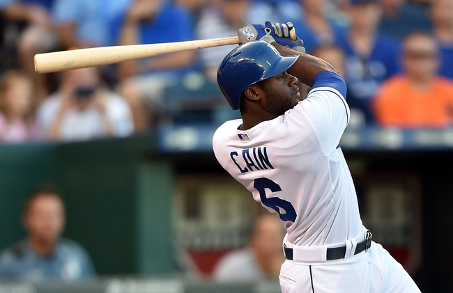 Daily Fantasy Baseball Advice – 8/12/15 (Late Games)