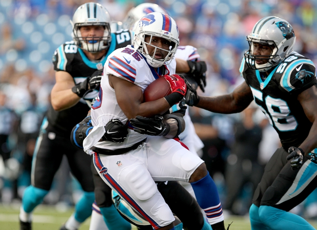 NFL News: Player News and Updates for 9/10/15